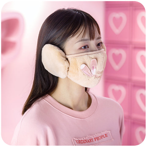 2-in-1 mask PL21277