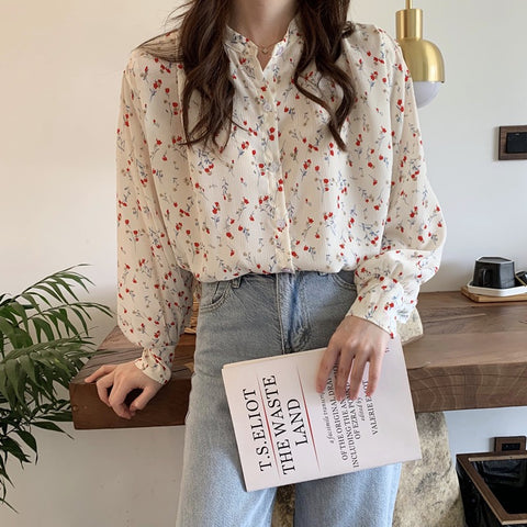 Pastel cute shirt PL50053