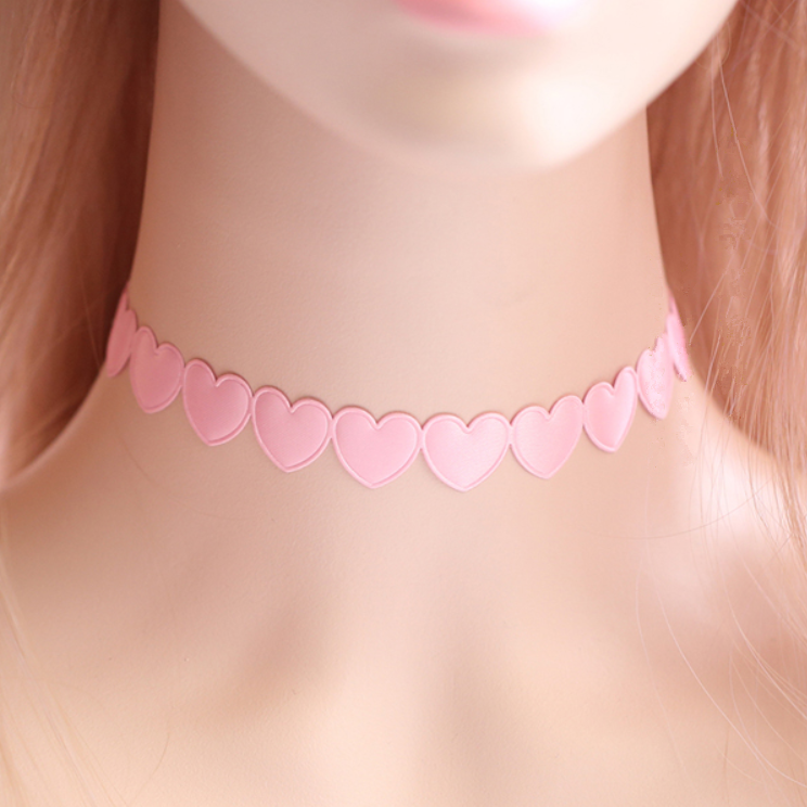 Lolita Love Collar     PL20128