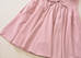 Lolita pleated half-length elastic skirt      PL20142