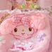 My Melody Bow Handbag PL20257