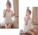 Lolita V-neck pajamas set PL20327