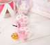 Kawaii cat claw bell hairpin PL10317