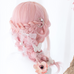 Lolita Natural Volume Wig PL20709