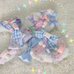 Lolita rabbit ears headband PL20979