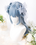 Pastelloves Hime cut wig PL21052