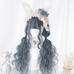 Lolita Long Curly Wig PL50092