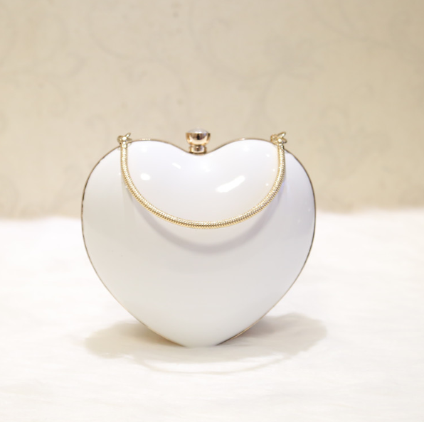 Lolita Heart Bag     PL50301