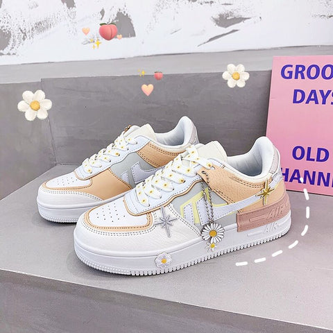 Ulzzang Daisy Shoes PL50620