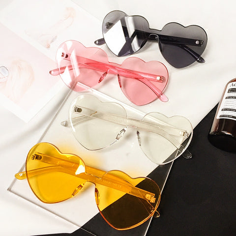 Harajuku style simple sunglasses PL10304