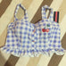 Japanese girl cute bikini set PL10127
