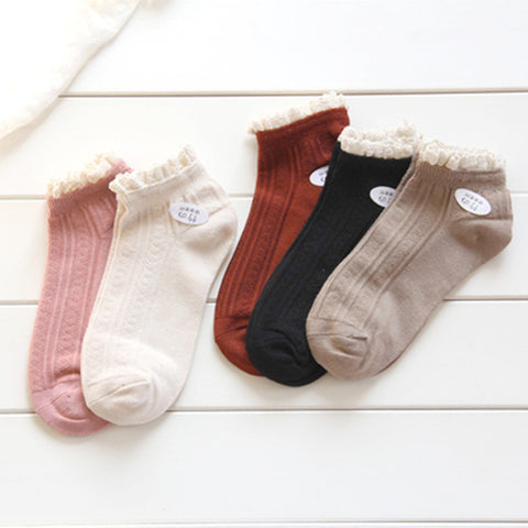 cotton socks set of  5 pairs  PL20028