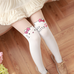 Lolita fake high tube pantyhose(buy one get one free)  PL20311
