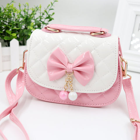 Bow Princess Bag PL21033