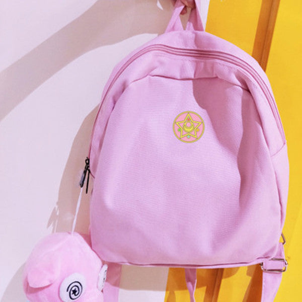 Harajuku Sailor Moon Backpack   PL20004