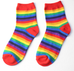 Macaron ice cream color stockings   PL20115