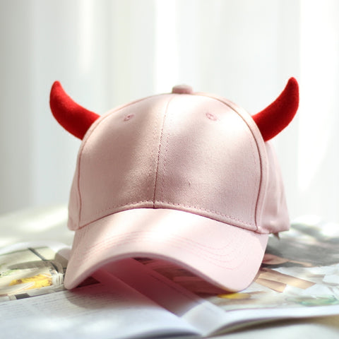 Devil horn hat PL50048