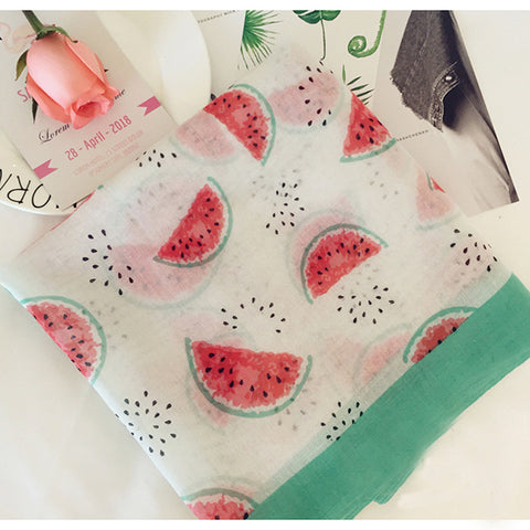 Pure wind sunscreen shawl PL10152