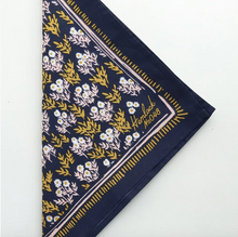 Tilly Premium Cotton Handmade Bandana