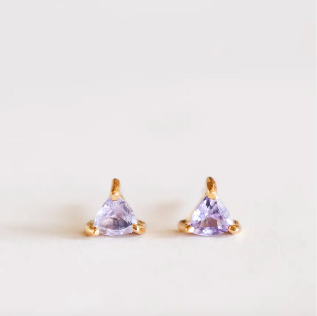 JaxKelly Amethyst Mini Gems