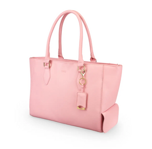 Insulated Tote  Pink