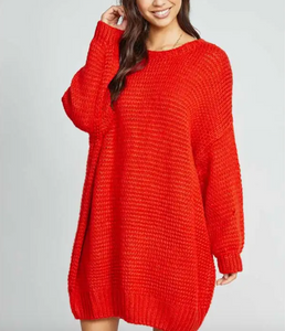 Ember Sweater