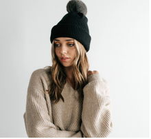 Gigi Pip Dylan Beanie  - Various Color Ways