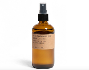 Sandalwood Rose - 7.75 fl oz Room & Linen Spray