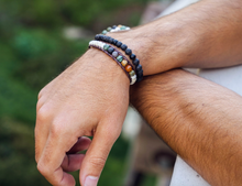 Surf Rider Men's Bracelet Collection