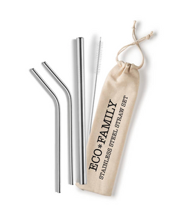 Shell Creek Sellers Reusable Straws