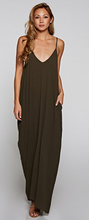 Sheer Autumn Cocoon Maxi