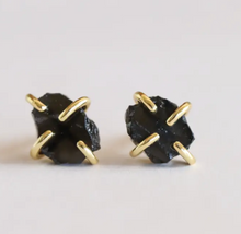 JaxKelly Obsidian Prong
