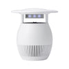 MOSCLEAN UV LED Mosquito & Insect Trap: Bug, Fruit Fly, Gnat, Mosquito Killer, Child Safe, Non-Toxic, New Version