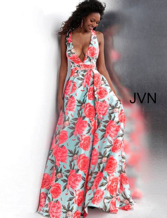 JVN by jovani JVN6637