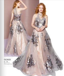 GLS by Gloria GL2655
