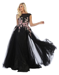 May Queen Prom RQ7596