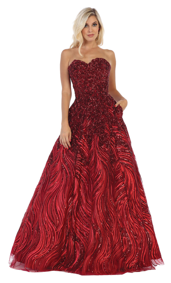May Queen Prom RQ7728