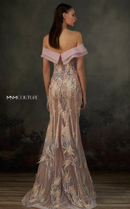 MNM Couture K3718