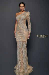 Terani Couture Fall 1922GL0659
