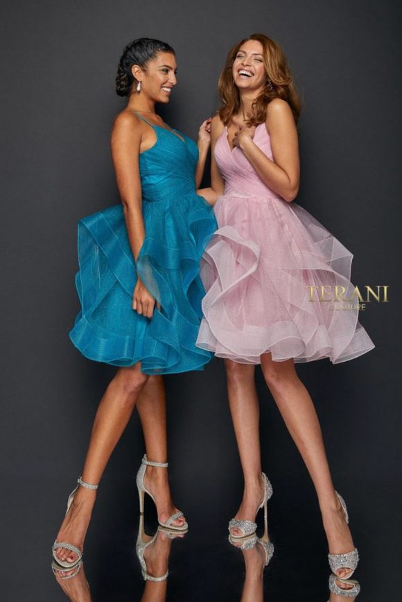 Terani Couture Fall 1821H7770