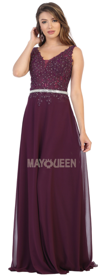 May Queen MQ1701