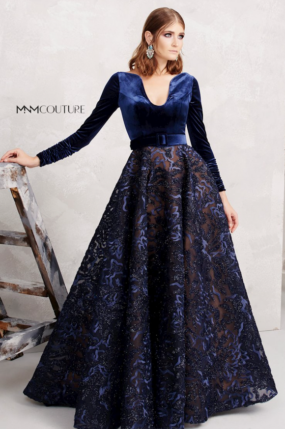 MNM Couture N0263