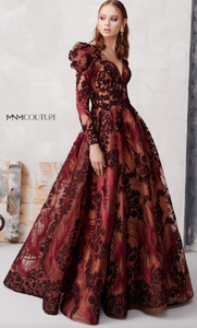 MNM Couture N0266