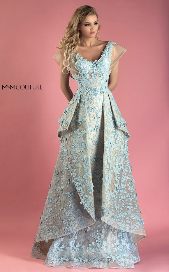MNM Couture K3544