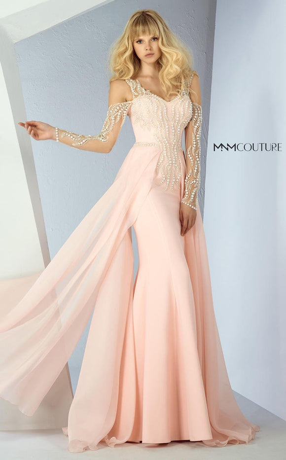 MNM Couture G0834