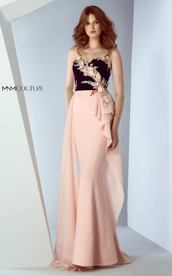 MNM Couture G0849