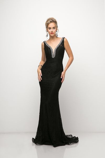 ForYouDress P206
