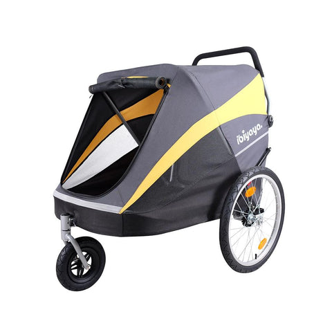 Image of The Hercules Heavy Duty Pet Stroller