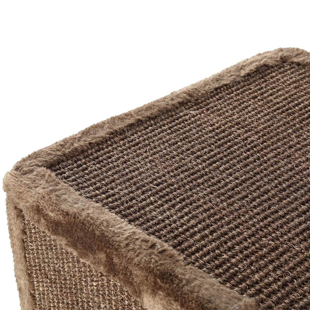 101cm Cat Condo Claw Condition Woven Sisal Surface