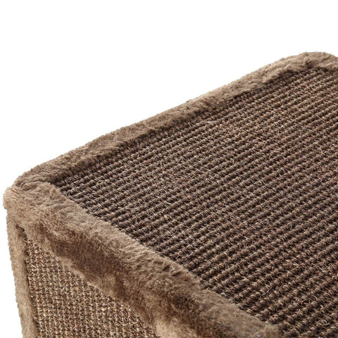 Image of 101cm Cat Condo Claw Condition Woven Sisal Surface